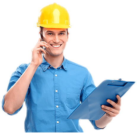 builder Belgorod