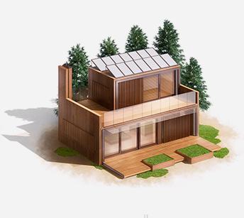 house belgorod