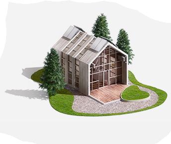 house orel