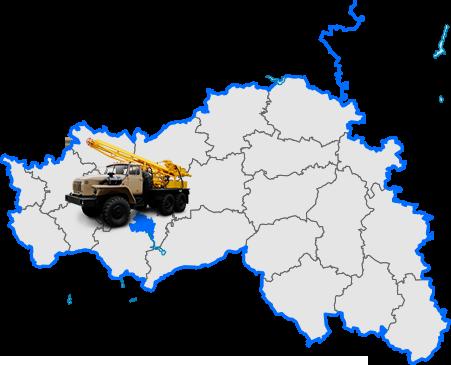 map belgorod