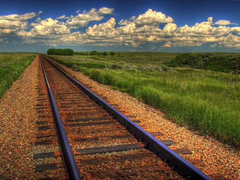 Инженерная геология для строительства железных дорог