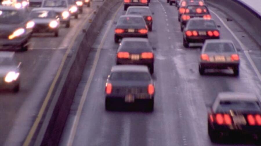 Геодезические работы при строительстве автомобильных дорог