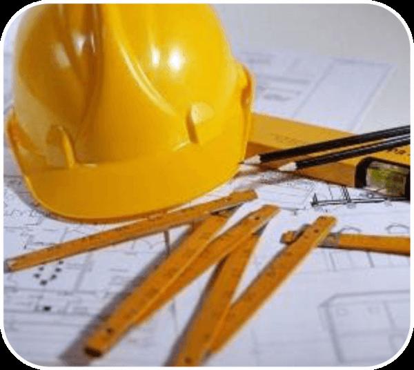 Виды инженерно-геодезических работ