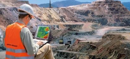 Этапы геологоразведочных работ