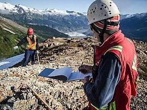Этапы геологоразведочных работ1
