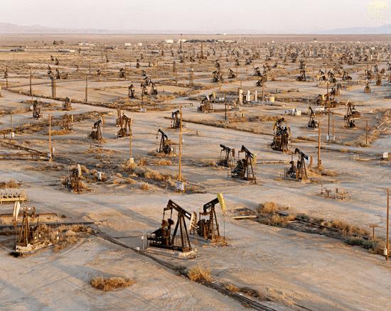 Стадийность геологоразведочных работ на нефть
