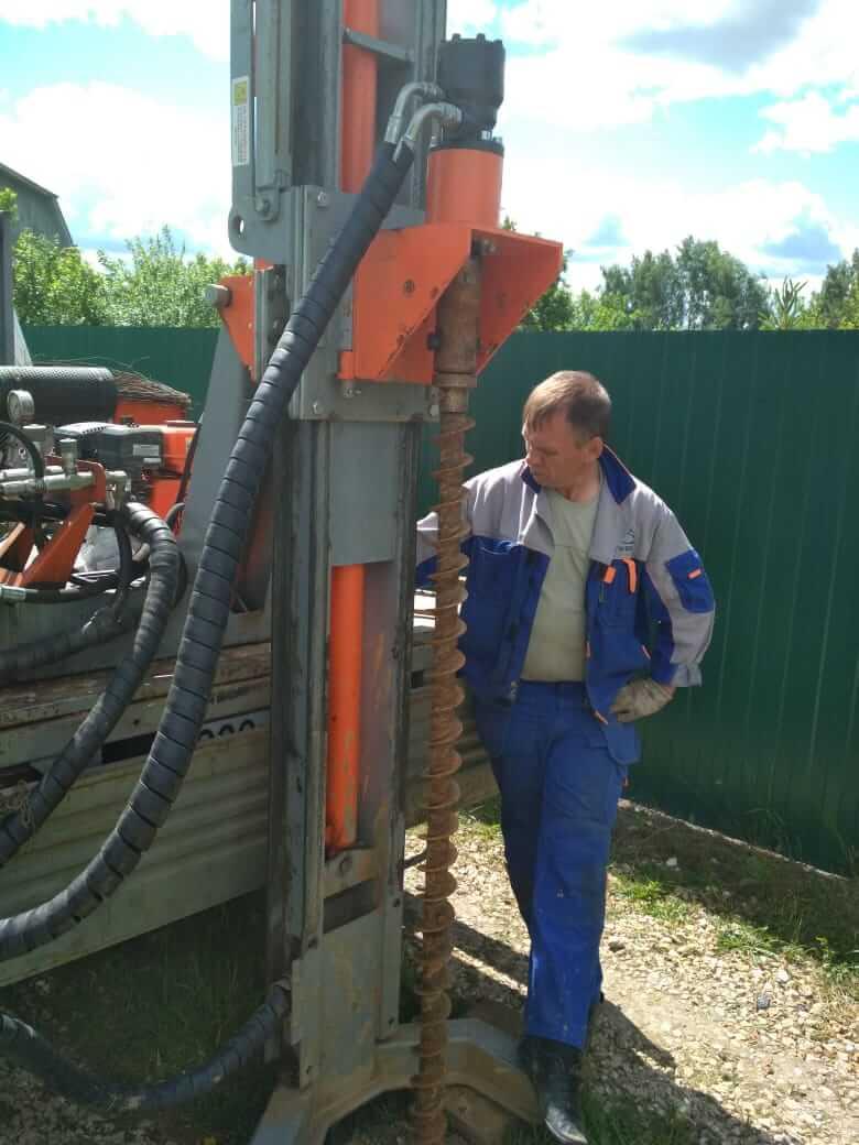 СП «Инженерные изыскания для строительства»